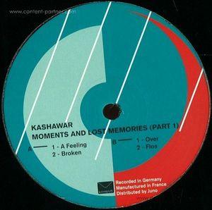 Kashawar - Moments & Lost Memories (part 1) (12