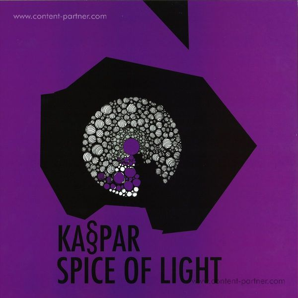 Kaspar - Spice of Light EP