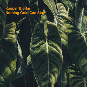Kasper Björke - Nothing Gold Can Stay (Orange LP+MP3)
