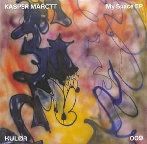 Kasper Marott - My Space EP