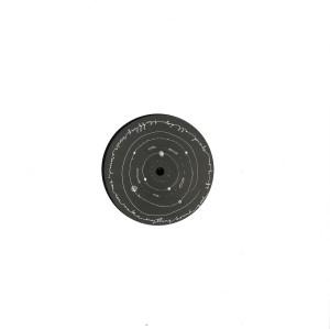 Kassian - Shuffling Words EP (Back)