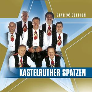 Kastelruther Spatzen - Star Edition