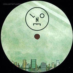 Kate Simko & Tevo Howard - Theme Track Ep (incl. Fred P Remix)