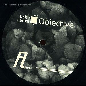 Keith Carnal - Objective