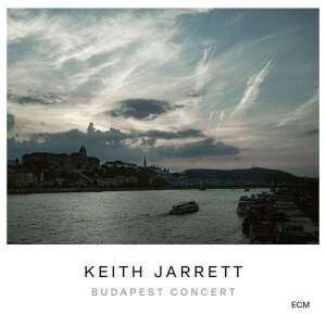 Keith Jarrett - Budapest Concert (2LP)