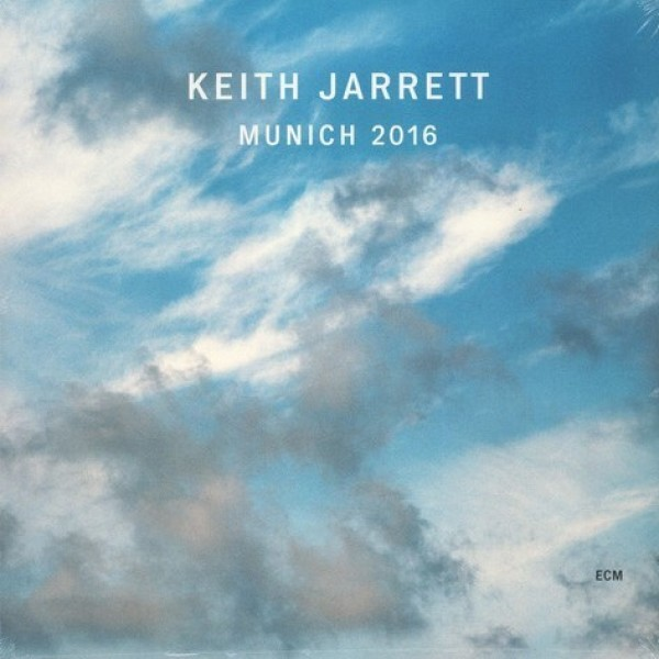 Keith Jarrett - Munich 2016 (2LP)