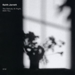 Keith Jarrett - The Melody At Night, With You (LP)