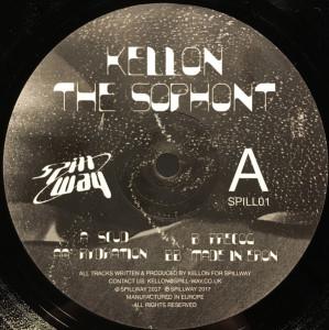 Kellon - The Sophont