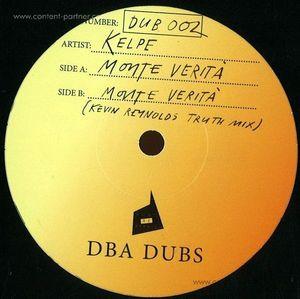 Kelpe - Monte Verit