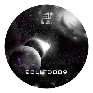 Ken Karter - DE30_DXY EP (incl. Electric Indigo Remix)