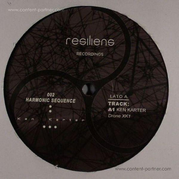 Ken Karter - Harmonic Sequence EP