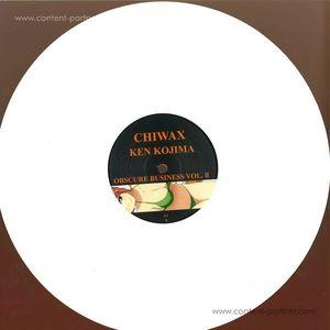 Ken Kojima - Obscure Business Vol II