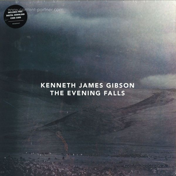 Kenneth James Gibson - The Evening Falls