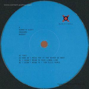Kenneth Scott - Engrams