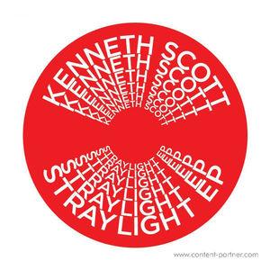 Kenneth Scott - Straylight Ep