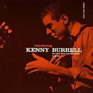 Kenny Burrell - Introducing (Tone Poet Vinyl)