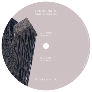 Kenny Dahl - Decompression