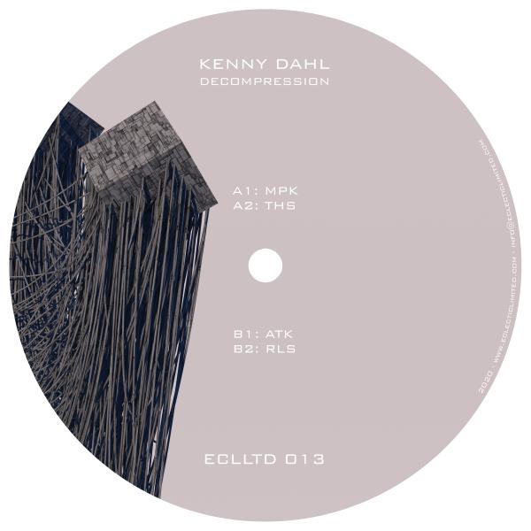 Kenny Dahl - Decompression