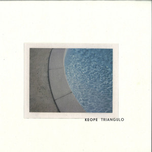 Keope - Triangulo (LP)