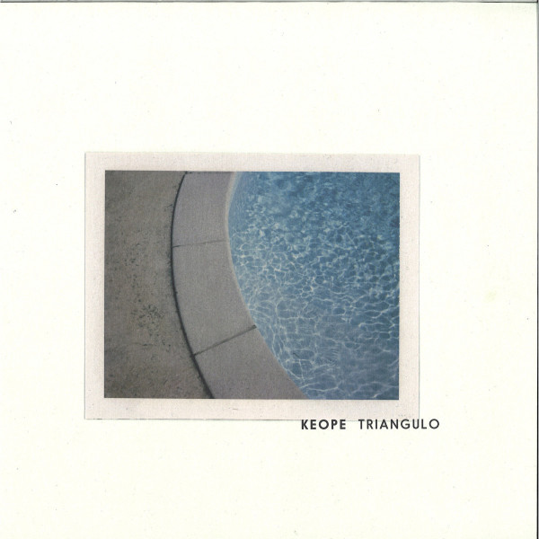 Keope - Triangulo (LP)