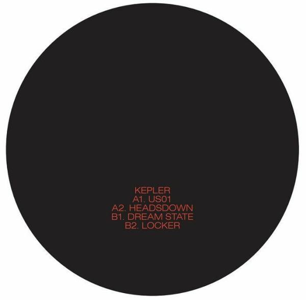 Kepler - Aesthetic 05 (Back)