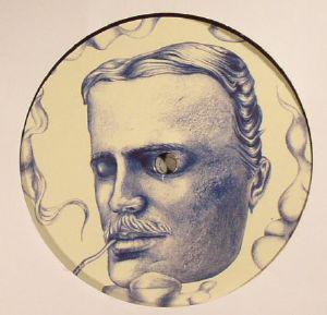 Kessel Vale - Blue Portrait EP