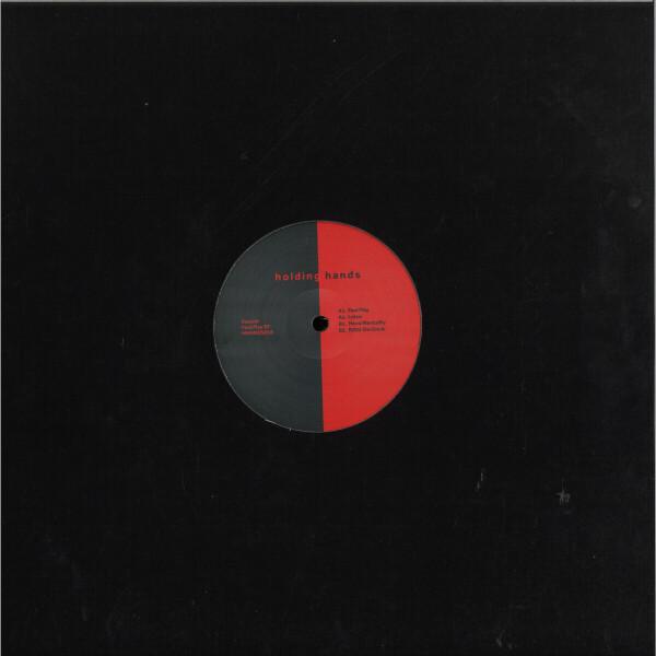 Kessler - Foul Play EP (Back)