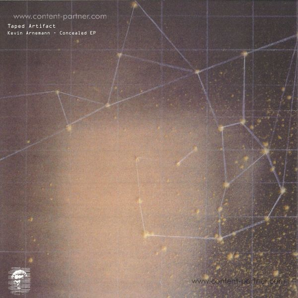 Kevin Arnemann - Concealed EP