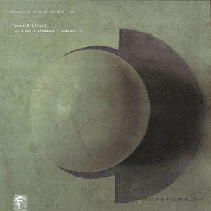 Kevin Arnemann - Lumiere EP