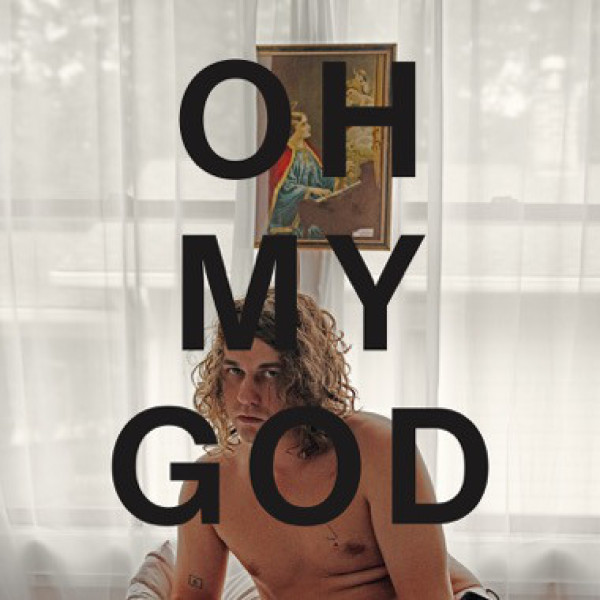 Kevin Morby - Oh My God (Black Vinyl 2LP)
