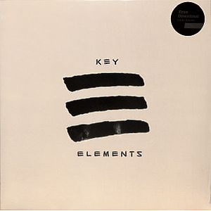 Key Elements - Key Elements (Vinyl LP)