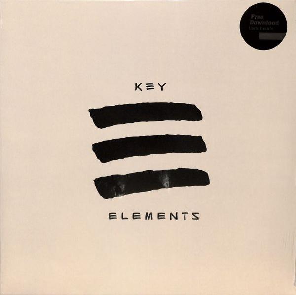 Key Elements - Key Elements (Vinyl LP)