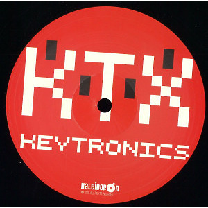 Keytronics - Four House Tracks EP