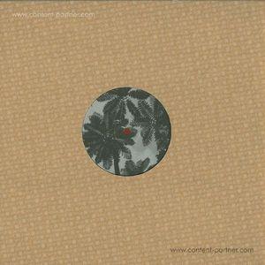 Kez Ym - Prop EP