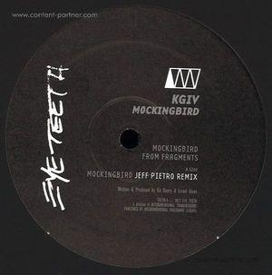 Kgiv - Mockingbird