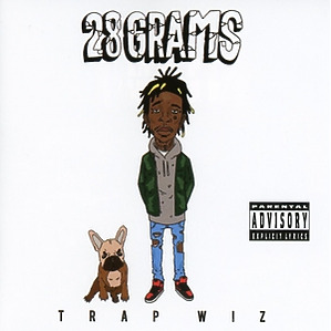 Khalifa,Wiz - 28 Grams