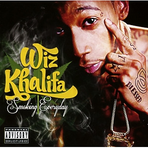 Khalifa,Wiz - Smoking Everyday
