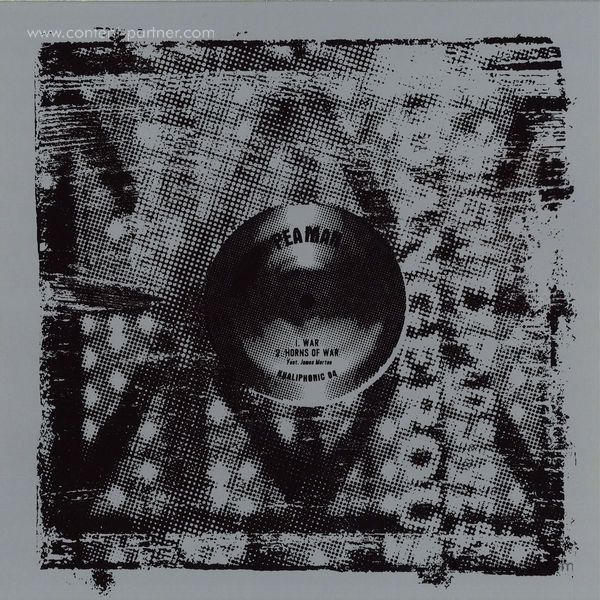 "Khaliphonic - 04 Peaman: War 12"""