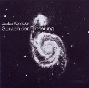 """K""""hncke,Justus - Spiralen Der Erinnerung"""