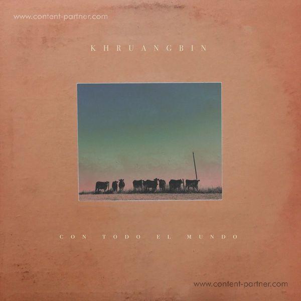 Khruangbin - Con Todo El Mundo (180g LP+MP3)