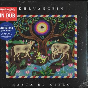 """Khruangbin - Hasta El Cielo (Black Vinyl LP+7"""")"""