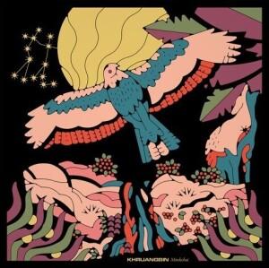 Khruangbin - Mordechai (LP)