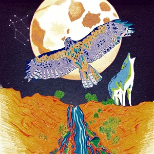 Khruangbin - Mordechai (Ltd. Artprint Bundle)
