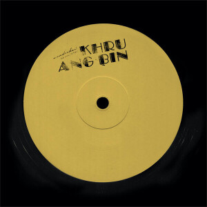"Khruangbin - Remixes 12"" Yellow  Label"