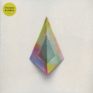Kiasmos (Olafur Arnalds/Janus Rasmussen) - Blurred EP (Back)