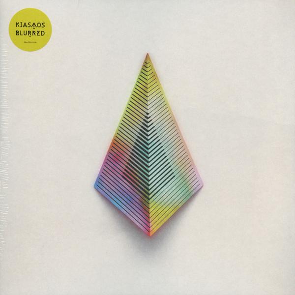 Kiasmos (Olafur Arnalds/Janus Rasmussen) - Blurred EP
