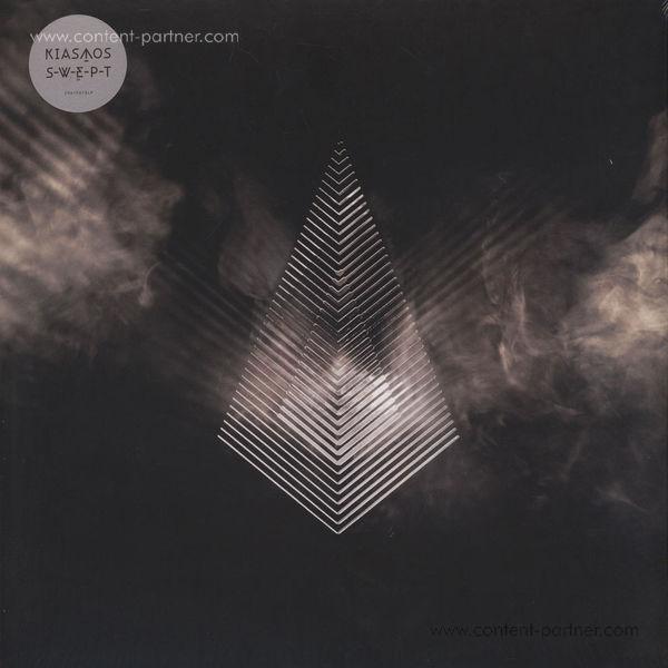 Kiasmos (Olafur Arnalds/Janus Rasmussen) - Swept EP (Tale of Us rmx)