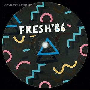 Kid Lib - Shortwave EP 2