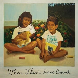 Kiefer - When There's Love Around (2LP)