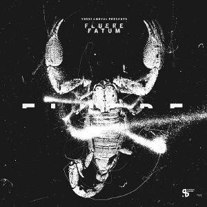 """Killer Loop (juan Atkins Mix) / Terry Brookes / Ms - Yossi Amoyal Presents Fluere Fatum (12"""")"""